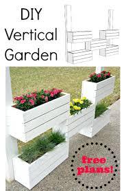 how to build a vertical planter the home depot diy work diy vertical gardenvertical herb