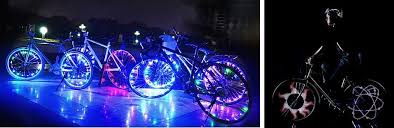 Best <b>Bicycle Wheel Light</b> Reviews 2020