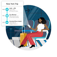 Tripit A Single Free Itinerary Created For You In Seconds