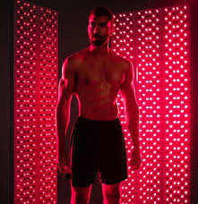 Red Light Therapy Medical Grade Curious About Joovv Get The Lowdown On Red Light Therapy