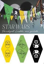 Star wars invitations ...