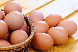 <b>Omega</b>-<b>3</b> eggs: healthier choice or marketing gimmick? - The Globe ...