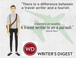 how to actually get paid to travel and write learn how to become a paid travel writer wth the tips and prompts in this