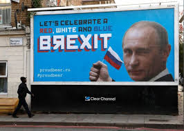 Image result for london city putin