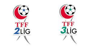 TFF 2. Lig ve 3. Lig fikstür çekimi ne zaman yapılacak? - Futbol Haberleri  - Spor