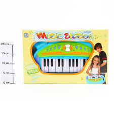 Синтезатор <b>Potex</b> Music Station, 25 клавиш - Б48719 | детские ...