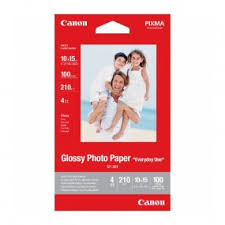 <b>Фотобумага Canon</b> Everyday Use Glossy <b>GP</b>-<b>501</b> 4x6