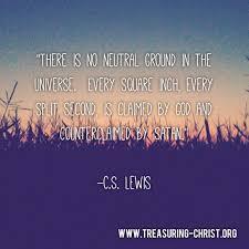 Cs Lewis Christian Quotes Best of CS LEWIS A CHRISTIAN PILGRIMAGE