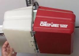 genie garage doorsGenie Screw Drive Garage Door Opener Marvelous As Genie Garage