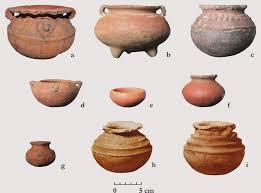 Image result for utensilios de cerámica y herramientas de madera, hueso y piedra costa rica