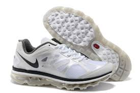 nike running shoes white. nike air max 2012 shoes white silver for men running
