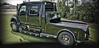 The Premier Freightliner SportChassis Pickup Dealer - Oklahoma City ...