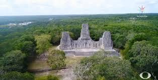 Resultado de imagen de Las ciudades mayas más espectaculares