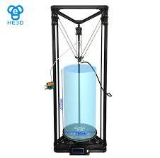 Special Offers HE3D K280 Kossel delta <b>3D printer</b>,<b>DC 24V400w</b> ...