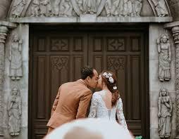 church vs civil wedding in the