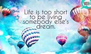 Small Quotes About Dreams Best Of Short Quotes About Dreams And Life Ordinary Quotes