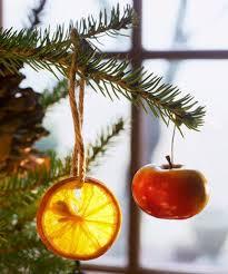fruit christmas decorations.  Fruit Fruit Christmas Ornaments With Fruit Christmas Decorations Good Housekeeping