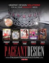 pageant ad page template 12 images of christmas beauty pageant flyer template crazybiker net