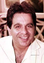 Pictorial Biography of Dilip Kumar ...