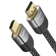 Mua Zeskit Maya 8K 48Gbps Certified Ultra High Speed HDMI Cable 6.5ft,  4K120 8K60 144Hz eARC HDR HDCP 2.2 2.3 Compatible with Dolby Vision Apple TV  4K Roku Sony LG Samsung Xbox