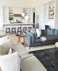 dark gray couch what colour goes with grey sofa modern farmhouse