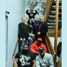 photo of diamond gym maplewood nj united states john kemper memorial bros