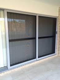 screen doors gold coast