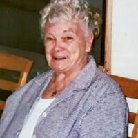 Jean Rhodes Obituary - Death Notice and Service Information