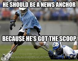 40 Things You'll Only Understand If You Play Lacrosse Gorgeous Lacrosse Quotes