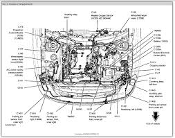 ford star fuse box diagram image fuse box diagram electrical problem 2005 ford star 6 cyl two on 2005 ford star fuse