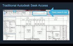 autodesk seek for revit add in