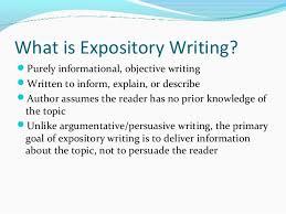 how to write a strong personal expositiry essay step by step on the process of writing an expository essay using a thesis formula and tree method for the body created using powtoon sign up at
