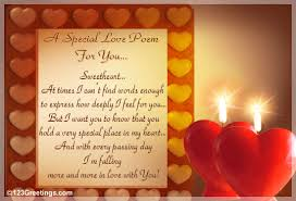 Birthday wishes love poems ~ Birthday wishes love poems ~ Greeting card for lovely boyfriend romantic birthday card for