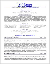 Lpn Resume Objective Examples Top Lpn Resume Professional Summary 24 Resume Ideas 15