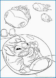 Lilo And Stitch Coloring Pages Online 51 Essential Models You Must