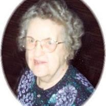 Iva Jones Obituary - Visitation & Funeral Information