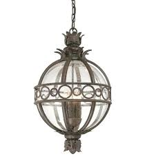 outdoor hanging chandelier troy lighting campanile 3 light inch campanile bronze outdoor hanging lantern photo large