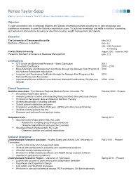 Excellent Personal Statement Aviod In A Resume How To Write An