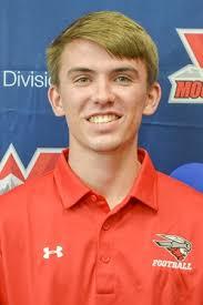 Max Smith - 2017 - Football - Western Colorado University Athletics