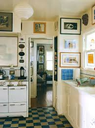 Art Deco Home Designs Stylish Recessed Lighting In The Kitchen Kitchen And Floor Decor