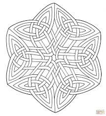 Printable Celtic Knot Designs Celtic Knotwork Super Coloring Celtic Art Celtic