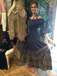 Marrika Nakk Designs Marrika Nakk Rodeo Dress Tamaras Vieux Carre Marrika