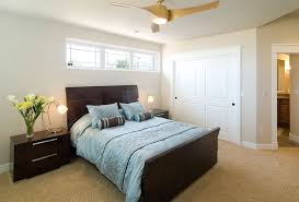 basement bedroom design.  Bedroom Image Of Perfect Basement Bedroom Ideas Inside Design