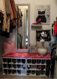 shoe storage ideas woohome 25