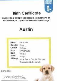 dog birth certificates dog birth certificates best sample dog birth certificate monpence