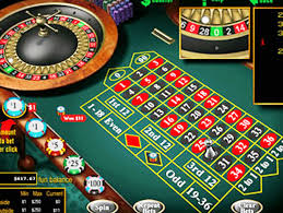 Instead of a croupier, an rng (random number generator) software spins the roulette wheel in the online version. American Roulette Was Introduced In The 17th Century By Blaise Pascal The Table Game Of Roulette Traces Its Origin To Fran Online Roulette Online Casino Poker