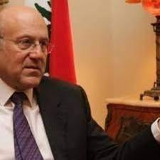 إعلان تشكيل حكومة جديدة برئاسة نجيب ميقاتي بعد خمسة أشهر من الانتظار
