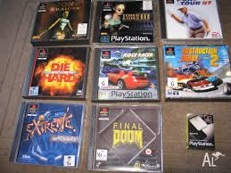 sony playstation 1 games. sony playstation 1 games in pristine condition x 8, ps1 s
