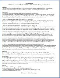Resume Format Tips Fascinating 28 Tips For Best Resume Format The Proofreading Pulse