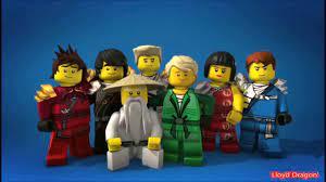 Lego Ninjago Characters Fandom - Novocom.top